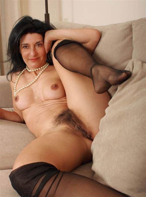 natural hairy moms pics 35 pic of 53