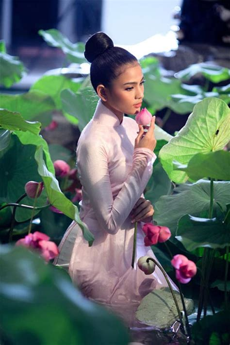 Vn Beauty Named Asias Sexiest Vegetarian Celebrity Woman News