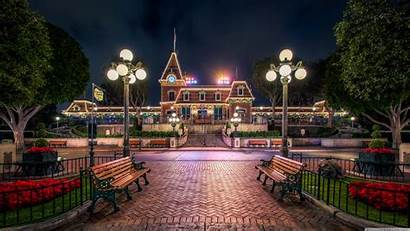 Disneyland Uhd Desktop