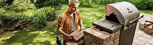 Outdoor Küche Selber Bauen Anleitung : outdoor k che selber bauen tipps von hornbach ~ Orissabook.com Haus und Dekorationen