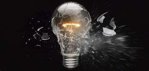 blowing bulb its causes camtec electrical services perth