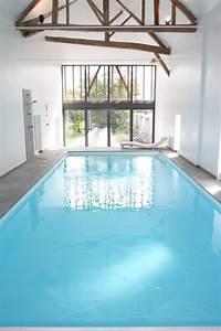 gite piampiam avec piscine interieure capacite 14 pers With gites de france avec piscine interieure