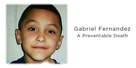 abuse stories  death  gabriel fernandez torrance