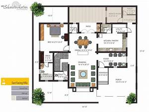 Luxury bungalow floor plan joy studio design gallery for Luxury bungalow house floor plans