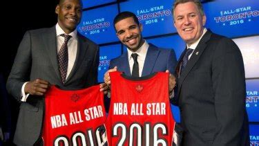 Toronto awarded NBA All Star Weekend for 2016