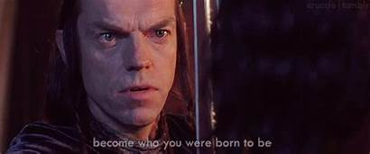 Gifs Lord Rings Were Born King Return