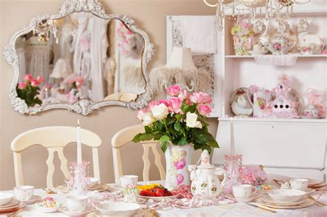 olivias romantic home shabby chic dining room