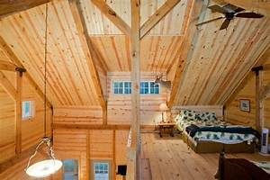 interior wood paneling bedroom rustic with barn barn home With barn wood walls inside house