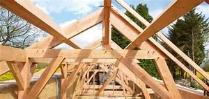 Ferme De Charpente : hisseo charpente bretagne chantiers charpente traditionnelle ~ Melissatoandfro.com Idées de Décoration