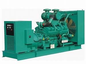 Kuwait U0026 39 S Jtc To Boost Power Rental Business With 102 New Cummins Generators