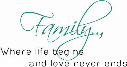 Quotes Families Reunion Inspirational Together Bonds Motivational