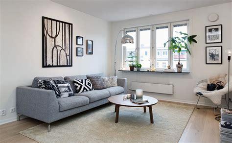 deco salon canape gris deco salon gris canape accueil design et mobilier
