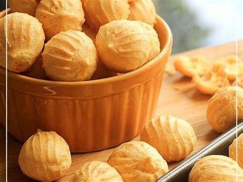Resep membuat singkong crispy enak, renyah dan gurih. Sus Kering Keju aka Cheese Crispy Choux renyah ngejuu ...
