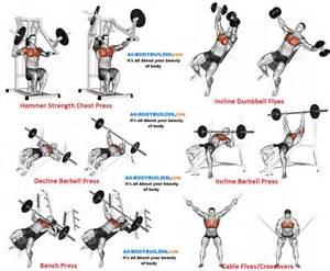 Gym Incline Bench