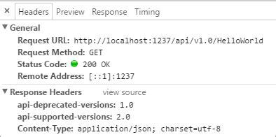 asp net restful web api versioning made easy