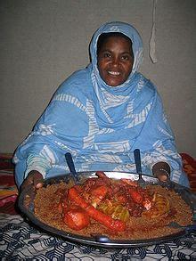 mauritanian cuisine wikipedia