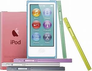 Ipod Nano Kaufen : apple ipod nano 7 generation 16 gb gr n kaufen ~ Jslefanu.com Haus und Dekorationen