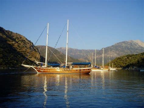 Boat Cruise Turkey by 8 Days Boat Cruise Marmaris Datca Marmaris