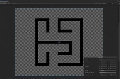 Sprite Unity 2d Maze Edit Accuracy Optional