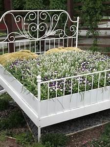 Bett Für Den Garten : hochbeet alles rund um hochbeete von hochbeetfreunde ~ Frokenaadalensverden.com Haus und Dekorationen
