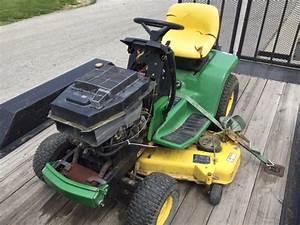 John Deere Lx188 - Lawn  U0026 Garden Tractors
