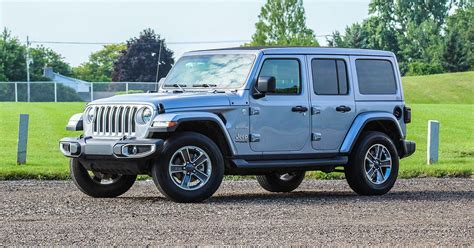 jeep wrangler unlimited review grown