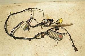 Jeep Wrangler Tj Under Dash Fuse Box Wire Harness Early 1997 Soft Top 97x Wiring