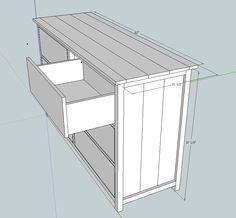 ana white build  bedroom dresser   easy diy