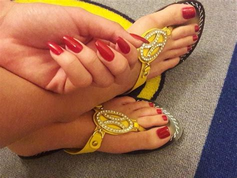 Maria Marley Feet 2289781  960×720 Nails