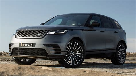 Land Rover Range Rover Velar Wallpapers by 2017 Range Rover Velar R Dynamic Hd Wallpaper Background