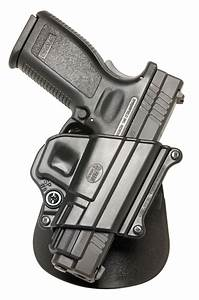 Fobus Tactical Holster With Light Sp11b