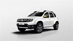 Duster Prestige 2016 : dacia bringing duster air and sandero black touch editions to paris ~ Gottalentnigeria.com Avis de Voitures