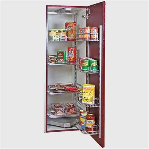 modular kitchen pantry unit  rs  piece pull