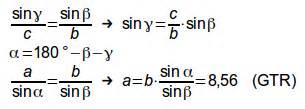 unterricht mathematik  modellieren periodischer