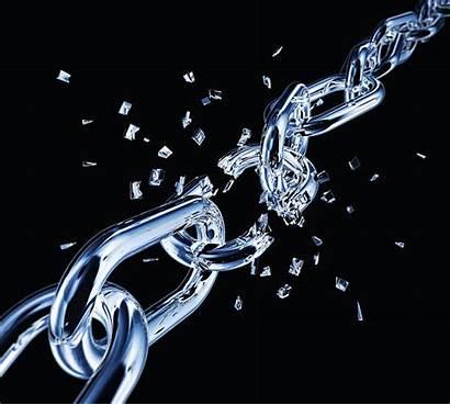 Broken Chain Similar