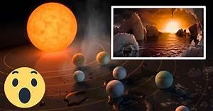 La NASA Anuncia El Descubrimiento De un Nuevo Sistema ...