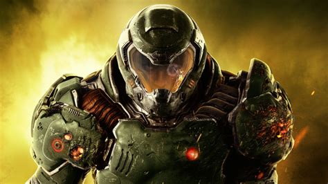 Doom 2016 Wallpapers, Pictures, Images
