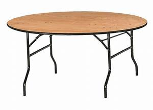 Table Ronde Rabattable : tables pliantes tous les fournisseurs table abattable table a planche abattable table ~ Melissatoandfro.com Idées de Décoration