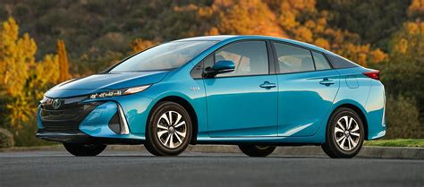 Toyota sets aggressive new target for electrified cars ...