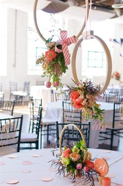 cool ways   hoops   wedding weddingomania