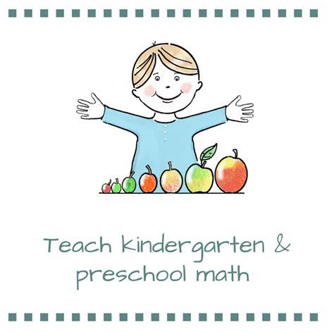 how to teach kindergarten and preschool math 216   TeachKPMath 1