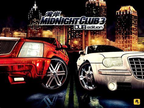 Midnight Club 3 Dub Edition Remix Cars Cheats Pc Blacklidiy