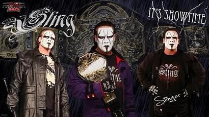 Sting Wwe Wallpapers Wrestler Wcw Wwf Superstars