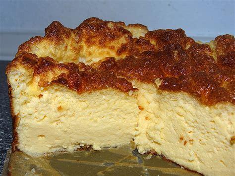 Low Carb Käsekuchen (rezept Mit Bild) Von Mrmoose