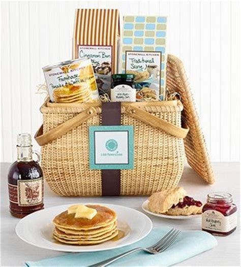 martha moments martha stewart gift baskets