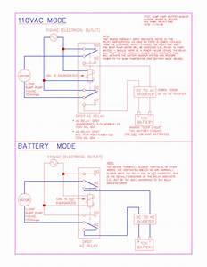 Backup Battery Sump Pump Design