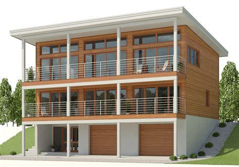 House Plan CH505 House Plan