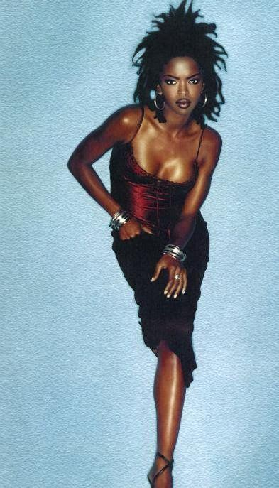 female artists  changed  face  hip hop lauryn