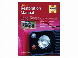 1997 Land Rover Defender 90 Service Repair Manual Software