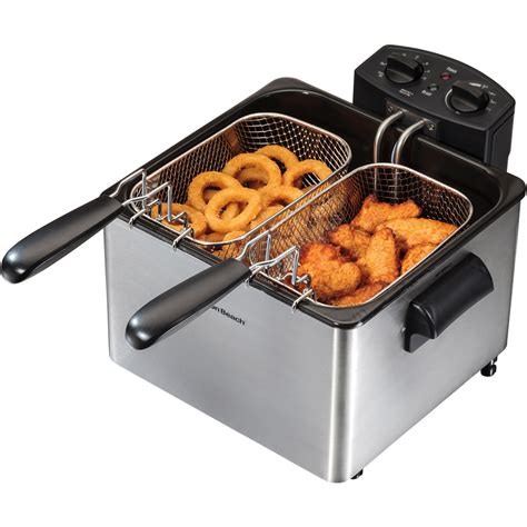 fryer deep hamilton walmart beach professional